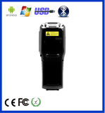 Zkc PDA3505 3G Bluetooth USB Imprimante thermique portative robuste et robuste pour réception de points de vente