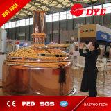 Equipamento comercial da fabricação de cerveja de cerveja para o equipamento da cerveja da venda