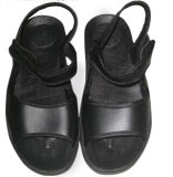 Пыль - свободно сандалия Cleanroom TPU анти- статическая