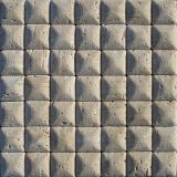 Mosaico de mármol para el azulejo y el revestimiento de la pared