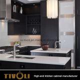 Белые неофициальные советники президента самомоднейшей конструкции кухни деревянные и мебель кухни (AP148)