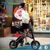 2 바퀴 12inch 전기 자전거 전기 소형 자전거