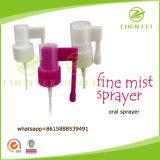 Pulverizador oral do pulverizador da névoa da medicina do tratamento de CF-O