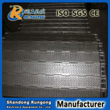 Courroie de tige de plaque/bande de conveyeur de plaque métallique
