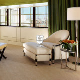 De moderne Reeks van de Slaapkamer van Turkije van het Meubilair van het Rozehout van het Hotel