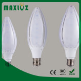 LED de 30W de alta potência da lâmpada de milho com marcação RoHS