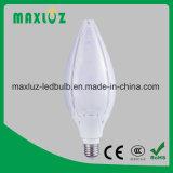 Dimensión de una variable de aluminio de la aceituna de la alta calidad LED Cornlight 50W