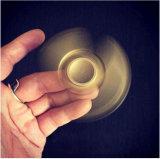 Torqbar Messingc$tri-spinner Unruhe-Spielzeug Plastik-EDC-Handspinner für Autismus und Adhd