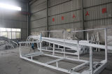 中国の工場八角形の電気鋼鉄ポーランド人