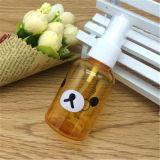 50ml Petite bouteille en plastique avec pulvérisateur (PETB-01)