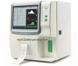Alto analizzatore qualificato di ematologia dell'affissione a cristalli liquidi della macchina dell'ospedale