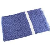Viscose feita sob encomenda e lenço misturado lãs dos homens