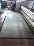 vetro termico solare 4mm di 3.2mm, vetro del collettore solare della lamina piana