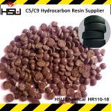 Resina de petróleo, resina de hidrocarburos C9 para Tiro de goma