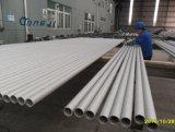 Acciaio duplex di vendita caldo 2507 tubi senza giunte dello scambiatore di calore