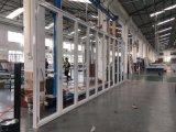Bifold сбывания фабрики алюминиевая/складывая стеклянная дверь с Низким-E стеклом