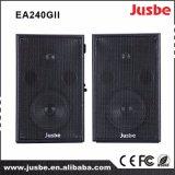 CCCの証明書が付いているEa240gii 2.4 Gのプロ可聴周波ステレオスピーカー