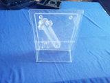 Pvc die de Verpakking van de Blaar voor Blaar Clamshell vouwen die van het Product van de Injectie de Plastic Verpakkende Plastic Doos inpakken