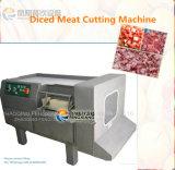 Автоматический автомат для резки кубика говядины коммерческого использования, Diced резец мяса