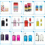 Nuevo diseño ABS+PC bolsa de equipaje de viaje Trolley maletas / maleta