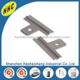 Terminale più poco costoso caldo dell'aletta della forcella di pressione dell'acciaio inossidabile
