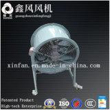 Ventilateur axial à faible bruit élevé de volume de l'air Byz280