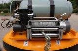 Benzin LPG-Gabelstapler 3.0ton
