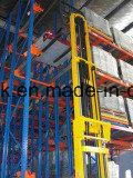 Asrs-Ladeplatten-Racking-Lagerhauswesen