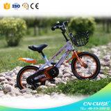 """Bicicleta infantil de 12 """"para crianças com cesta"""