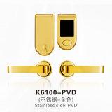 Batteriebetriebene RFID Karten-Keyless Hotel-Tür-Verschluss mit System