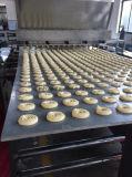 Kh 400の自動クッキーのビスケットの生産ライン機械