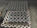 Abwechslungs-hydraulische Kolbenpumpe-Teile für Kubota 488, 588, 688 Mähdrescher-Hydraulikpumpe Reparatur oder Remanufacture