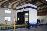 X sistema di obbligazione del raggio per il carico ed il veicolo di scansione