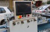 Máquina automática para la fabricación de cajas del PVC PP del animal doméstico