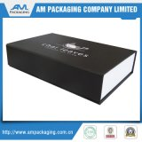 Riesiger Absinken-Vorderseite-Schuh-Kasten-Flugschreiber-faltender Art-verpackender Papierkasten
