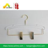 Nouvelle suspension de jupe acrylique avec encoche (ACPH200)