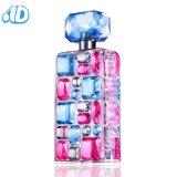 Frasco de perfume de vidro do diamante Ad-P120