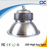 150W la iluminación al aire libre IP65 impermeabiliza la alta luz de la bahía del LED