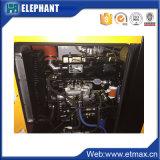 Gruppo elettrogeno diesel industriale di uso 94kVA 75kw Ricardo