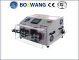 Corte de Bzw-882dk/H-50computerized y máquina que elimina para el cable 50 mm2