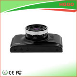 Wide Angle 3.0 polegadas Screen Car DVR com detecção de movimento