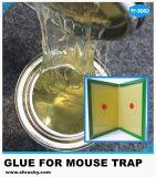 Colle intense résistante de trappe de rat de souris d'adhérence de température élevée