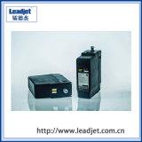 Máquina de impressão por cabo e fio / Impressora de jato de tinta industrial pequena contínua