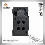 Pièces de rechange de compresseur Pièces de fonderie en fonte gris 250