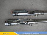 Pompe de déchargement de canon à air comprimé (pompe de chasse SS316L)