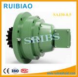 (Saj30/Saj40/Saj50/Saj60-1.2A) Dispositivo de segurança do elevador da construção de Sribs