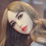 Neue Qualitäts-männlicher Geschlechts-Puppe-Größengleichkopf des Hersteller-#53