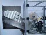 Máquina de etiquetagem de tubo de tubulação de plástico macio