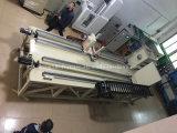 Máquina de endurecimento por indução grande de eixo de rolo (500KW)
