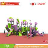 魅力的な外観のセリウムによって証明される子供の屋外の運動場